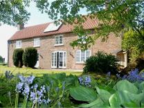 Birk house