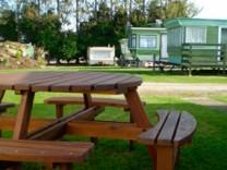 Chequers caravan park
