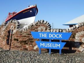 Dock Museum - Barrow