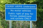 Derby-arms