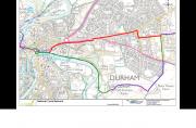 Durham diversion