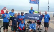 Sustrans supporters