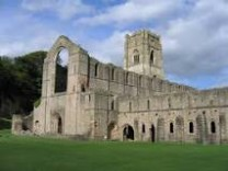 Fountains abbey (213x160)